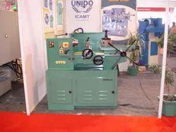 Capstan Lathe Machine For Sanitary Fittings