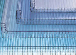 Structural Polycarbonate Sheets
