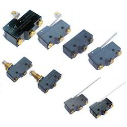 Micro Switches Type