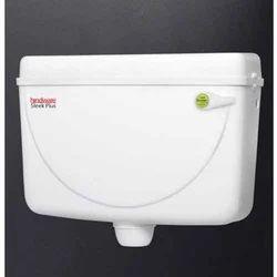 Hindware Sleek Plus PVC Cistern