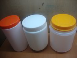 1000 Ml Powder Jars