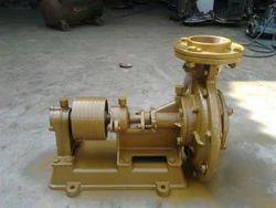 Cast Iron Centrifugal Water Pump