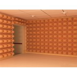 Sound Proof Room Construction