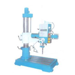 All Geared Drilling Machine