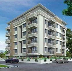 Maurya Residency Construction
