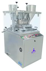 Double Sided Rotary Tableting Machine for Food Industry