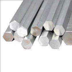 Stainless Steel 304 Hexagonal Bar