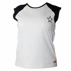 Half Sleeves T-Shirt