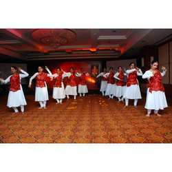 Event Organizer For Sangeet