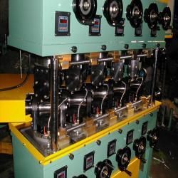 Tube Straightening Machine, Bending & Metalwork Machines