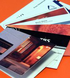 Corporate Stationery Printing Services