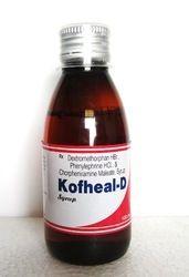 Dextromethorphan Syrup