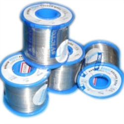 Water Soluble Flux Core Solder Wires