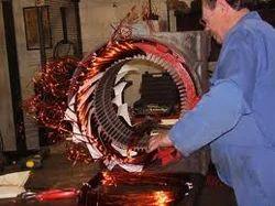 Kirloskar Motors Repair