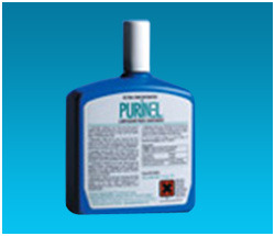 Purinel Auto Sanitizer