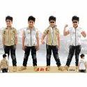 Trendy Kids Wear