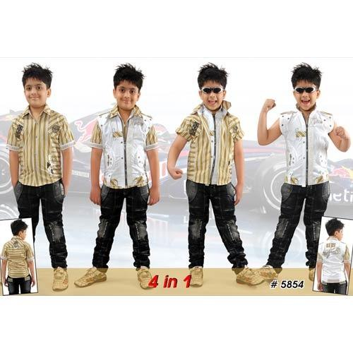 Trendy Kids Wear, Children Fashion Clothing - Real Choice Kids ...