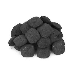 Wood Charcoal Briquettes