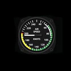 Aerospace Instrument Integrated Control