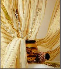 Home Decor Curtain Fabric