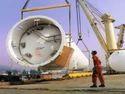 Heavy Lift / Project Cargo Handling, Transportation Service
