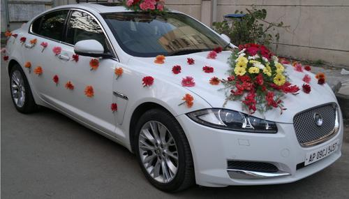 Wedding Car Decoration In Madurai In Silaiman Madurai Madurai