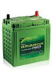Exports Automotive Batteries