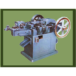 Wire Nail Making Machines