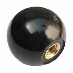 Round Bakelite Knob
