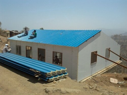 PUF Insulated Panels For Roofing or Cladding & PUF Insulated Panels For Roofing Or Cladding - Srushti ... memphite.com