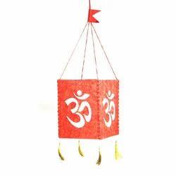 Handmade Paper Lamp Shades