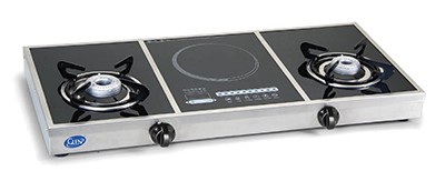 Induction Gas Stove At Rs 8200