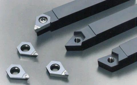 Diamond Cutting Tools Pcd Turning Tools Manufacturer