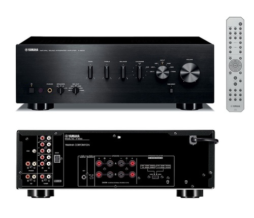 stereo amplifier receivers yamaha r s500 stereo. Black Bedroom Furniture Sets. Home Design Ideas
