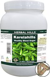 Karelahills - 700 Value Pack - Karela Capsules