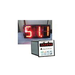 Real Time Timer