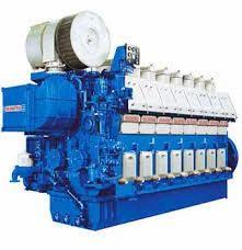 Marine Engine Spares - Daihatsu Manufacturer from Bhavnagar