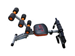 Ican AB Exerciser Gym Equipment