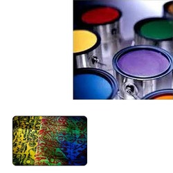 FRP Pigment Paste for Textile Printing