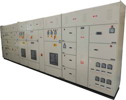 3 Phase 415/440 V Ac LT Panel for Industrial Use/commercial
