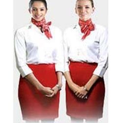 Airhostess Uniforms - View Specifications