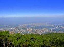 Shillong Package Tours