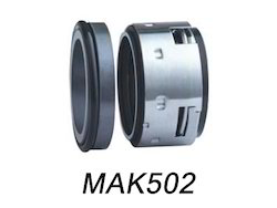 MAK502 Elastomer Bellow Seals