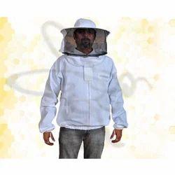 Bee Protective Round Hood Jacket