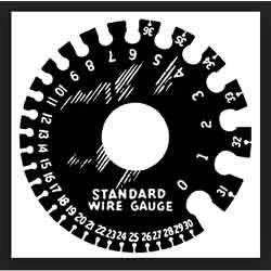 Wire gauges manufacturers suppliers of wire gages wire gauges greentooth Gallery
