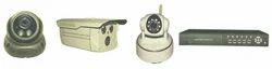 IP Camera & N.V.R