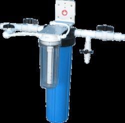 Manual Water Softener