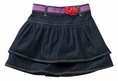 d6f25185b Kids Skirts, Kids Dresses | Home Tex Creations in Laxmi Nagar, Delhi ...