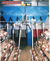 Trolley Feed System