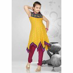 Anarkali Girls Suit